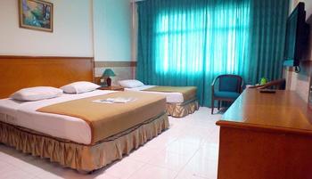 Hotel Puri Kwitang - Deluxe Room Regular Plan