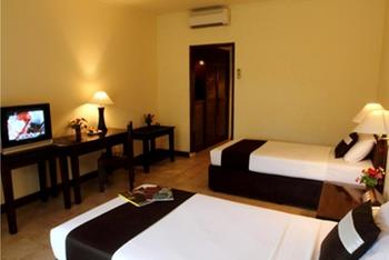 Sunari Beach Resort Bali - Superior Room Only  Regular Plan