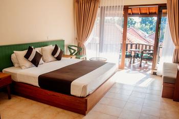 Kutus Kutus Sunari Beach Resort Lovina - Deluxe Garden View Getaway deal