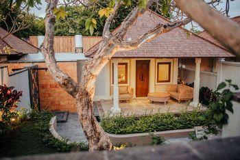 Kutus Kutus Sunari Beach Resort Lovina - One Bedroom Private Pool Villa Getaway deal