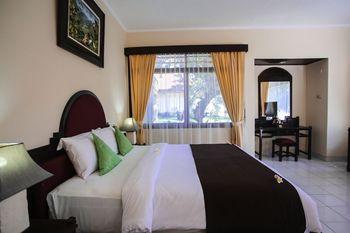 Kutus Kutus Sunari Beach Resort Lovina - Premier Room Getaway deal