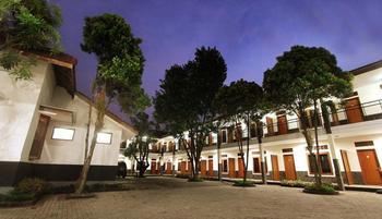 Kalimasada Hotel & Resto