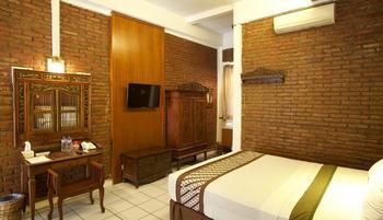 Paku Mas Hotel Yogyakarta - Superior Room - Promo Regular Plan