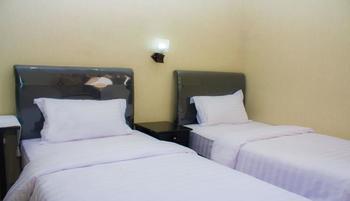 Cozzy Kostel Bogor Managed by Salak Hospitality Bogor - Standard Room Only Regular Plan