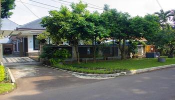 Cozzy Kostel Bogor Managed by Salak Hospitality