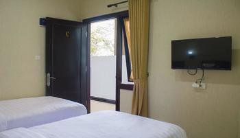 Cozzy Kostel Bogor Managed by Salak Hospitality Bogor - Standard Room Regular Plan