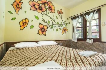 Delta Homestay Yogyakarta - Standard Room  Regular Plan