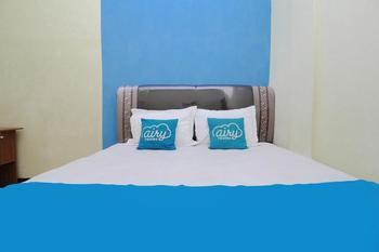 Airy Eco Japaris Medan Area Rahmadsyah 293 - Standard Double Room Only Special Promo Jan 28