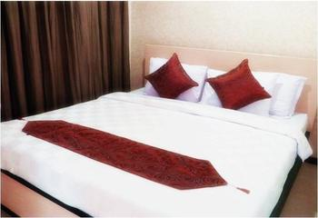 Grand Prioritas Hotel Bogor - Standard Room With Breakfast Regular Plan