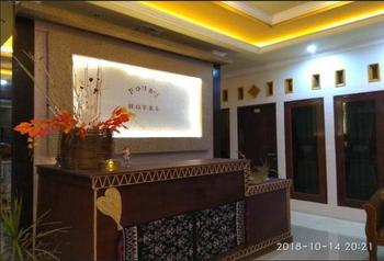 Fouri Hotel