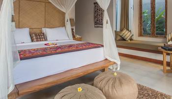 Purana Boutique Resort Bali - One Bedroom Pool Villa Last Minute