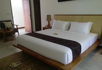 Purana Boutique Resort Bali - Suite Room Last Minute Promo - Non Refund