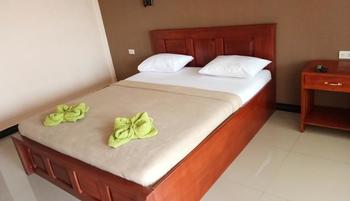 Tamado Cottages Samosir - Superior Room Regular Plan