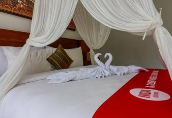 NIDA Rooms Ubud Monkey Forest 2112 Bali - Double Room Single Occupancy Special Promo