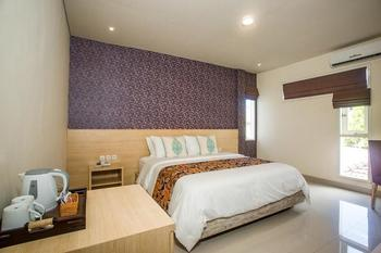 Mahalaksmi Boutique Hotel Bali - Deluxe Room Last Minute