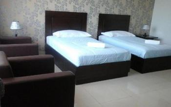 Rumah Singgah UIN Maulana Malik Ibrahim Batu - Standard Room Reguler