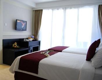 Bali Kuta Resort Bali - Superior Room Only Regular Plan