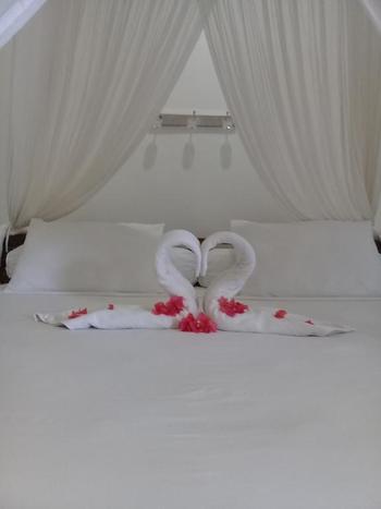 La Belle Etoile Hotel Manggarai Barat - Double Bed Room Regular Plan