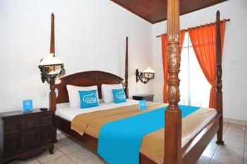 Airy Eco Sanur Beach Street Walk Hang Tuah 43 Bali - Deluxe Double Room Only Regular Plan