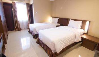 Arabia Hotel Banda Aceh - Deluxe Room Regular Plan