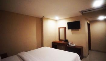 Arabia Hotel Banda Aceh - Superior Room Regular Plan