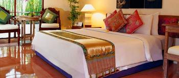AlamKulKul Boutique Resort Bali - Alam Room Only Flash Deal Promotion!