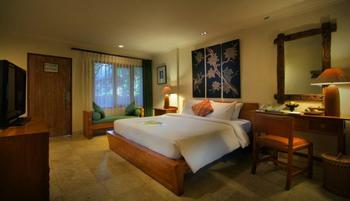 AlamKulKul Boutique Resort Bali - Alam Lanai with Breakfast Basic Deal  with breakfast