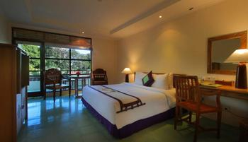 AlamKulKul Boutique Resort Bali - Alam Room with breakfast Basic Deal  with breakfast