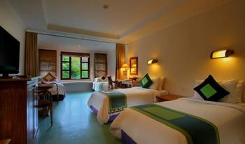 AlamKulKul Boutique Resort Bali - Quad Room Only Basic Deal Room Only
