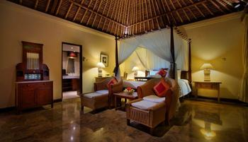 AlamKulKul Boutique Resort Bali - Alam Java Villa with breakfast Early Deal - 69%