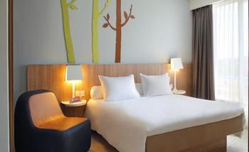 Grand Livio Kuta Hotel Bali - Ruang Keluarga Last Minute Promo