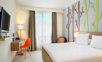 Grand Livio Kuta Hotel Bali - Superior Double Room Basic Promotion