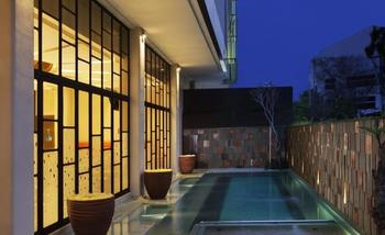Grand Livio Kuta Hotel Bali - Family Room Only Last Minute Promo