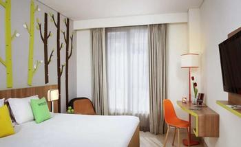 Grand Livio Kuta Hotel Bali - Superior Double Room Only Basic Promotion