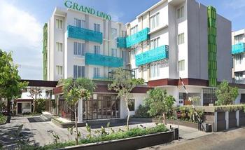 Grand Livio Kuta Hotel
