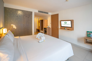 Grand Livio Kuta Hotel Bali - Superior Double Room Only Promo Gajian