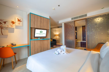 Grand Livio Kuta Hotel Bali - Family Room Only Promo Gajian