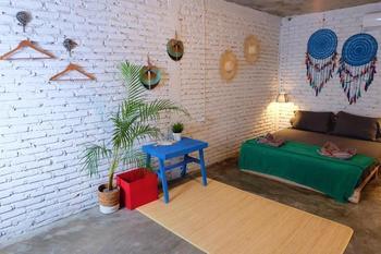Woywoy Paradise Bulukumba - Ocean Room Regular Plan