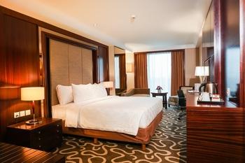 Swiss-Belhotel Serpong  Tangerang Selatan - Grand Deluxe Last Minute Deal 10%