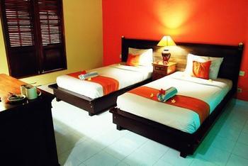 Alas Petulu Cottages Bali - Superior Room Regular Plan