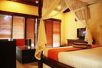 Alas Petulu Cottages Bali - One Bedroom Villa with Pool View Regular Plan