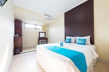 Airy Jimbaran Taman Mulia 8 Bali - Standard Double Room Only Regular Plan