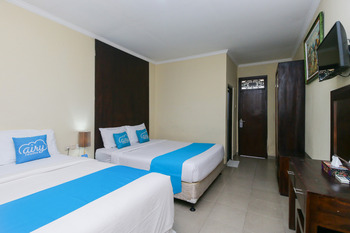 Airy Jimbaran Taman Mulia 8 Bali - Deluxe Family Room Only Regular Plan