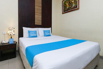 Airy Jimbaran Taman Mulia 8 Bali - Superior Double Room Only Regular Plan