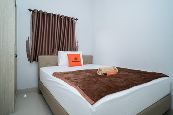 KoolKost near Pasar Baru (Minimum Stay 6 Nights)