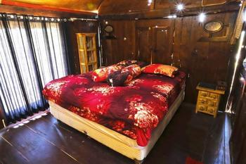 Watu Lumbung Culture Resort Yogyakarta - Joglo Minimum Stay