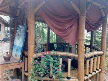 Watu Lumbung Culture Resort Yogyakarta - Gazebo Minimum Stay