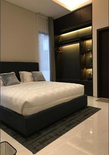 ALCOLA Boutique Villa Malang - 3 Bedroom Villa with Private Pool Regular Plan