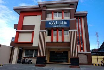 Value Hotel Palopo - Standard Room Pegipegi Promotion