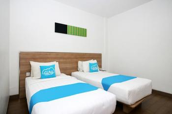Airy Sudirman 429A Dumai - Executive Twin Room with Breakfast Special Promo Mar 28